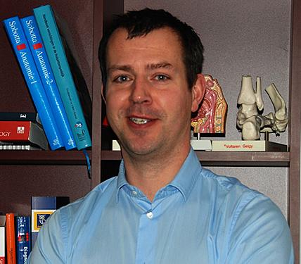 Ronald van Leeuwen